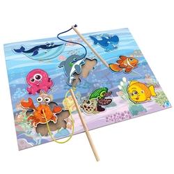 Jogos Pescaria Divertida