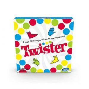 Jogo Twister - Hasbro - Sapeca Brinquedos